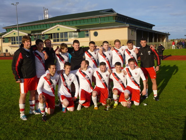 Victorious Rendall FC