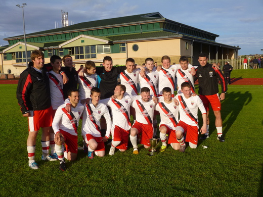Rendall take HIS Heddle Cup