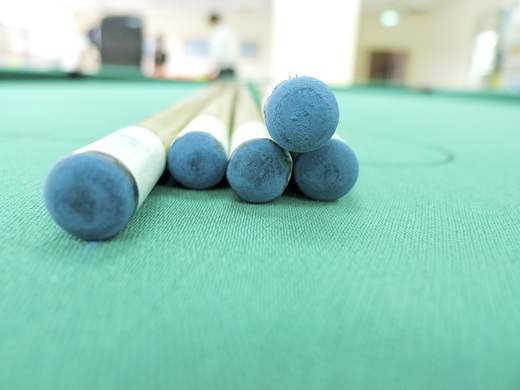 Snooker Report from Mick Norris