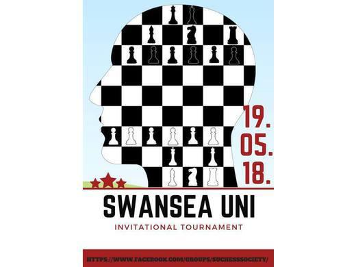 Swansea University Invitational Tournament