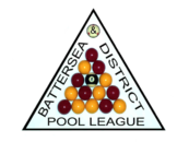 Battersea & District Pool League - Logo