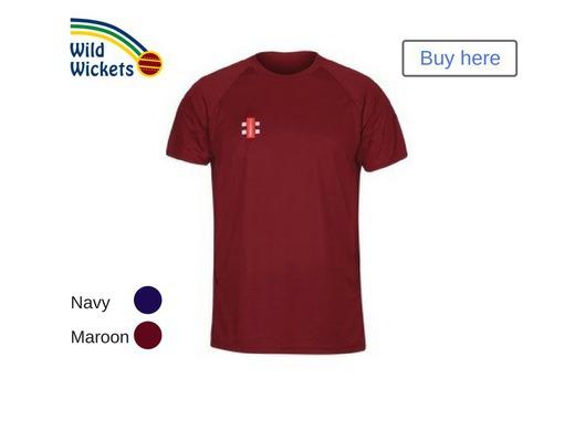 Matrix T-shirt £17 (Junior) - £25 (Adult)