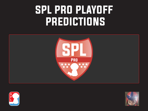 Pro Division Semi-Finals Series Predictions