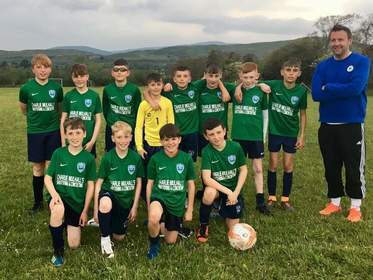 Bayern Bay Rovers U12 - 2019 Season
