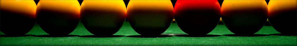 Dunfermline District Pool League