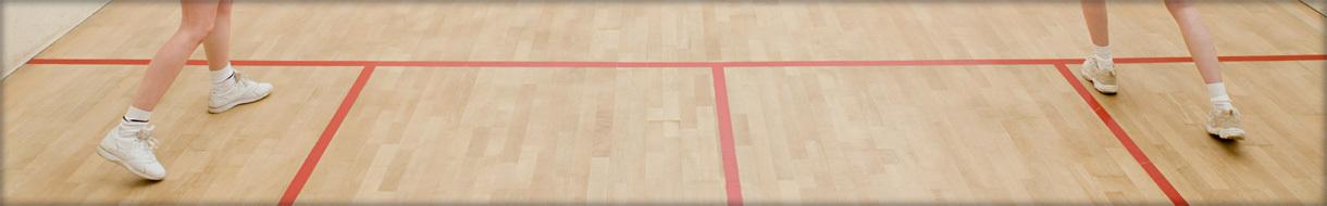 Kirklees Calderdale Squash & Racquetball
