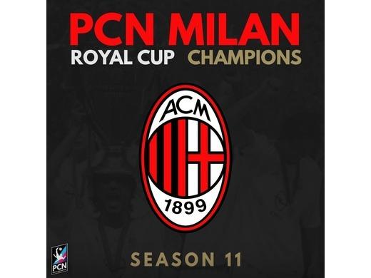 Royal Cup Champions