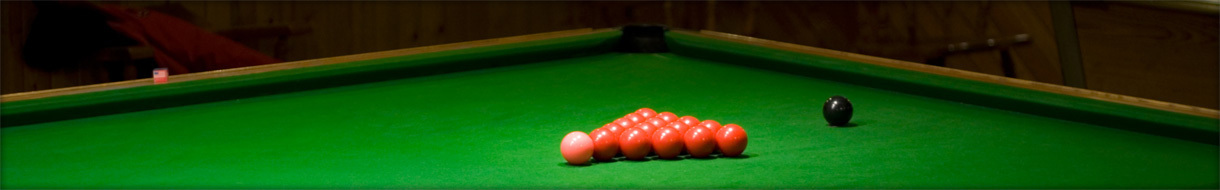 Grimsby Intermediate Snooker League