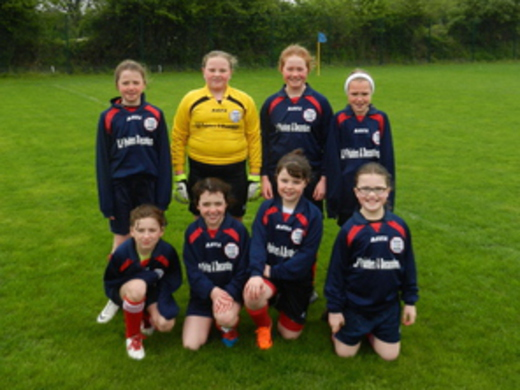Girls Leagues