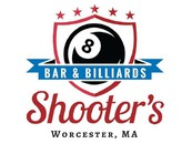 Shooters Tuesday / Wednesday - Logo