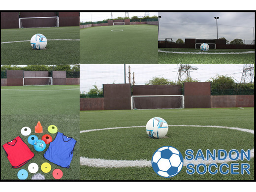Sandon Soccer Limited - Website Update Picture Gallery [League, Private Hire and Birthday Parties ]