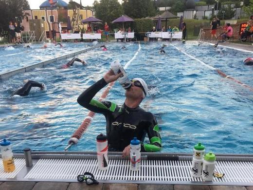 MSC Rogner Bad Blumau Double Race Report