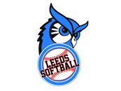Leeds Softball Association - Logo