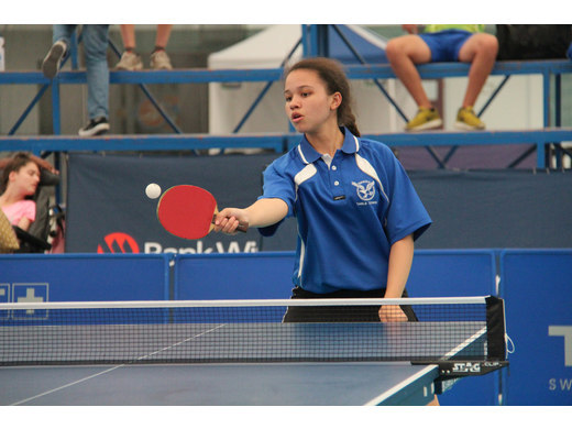 Junior Table Tennis Masters Cup launched with Bank Windhoek as title  sponsor