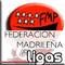 Federacion Madrid