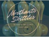 Kettering, Burton Latimer & District Skittles League Logo