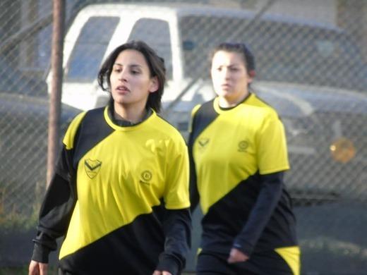 CAMPEON FERRO SUPERLIGA FUTBOL FEMENINO CATEGORIA B