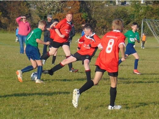 Bay Rovers v Drinagh Rangers U13 PL - 2019 Season (T Cronin)