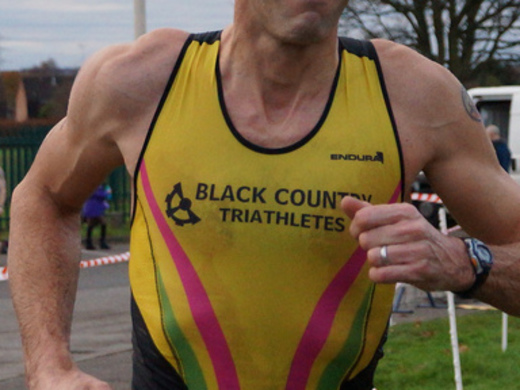 BCT Adult Spring Aquathon - 12th March