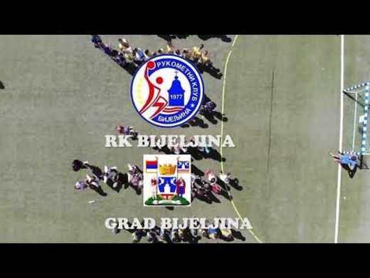 BIJELJINA HANDBALL CUP 14.-16.08.2020.