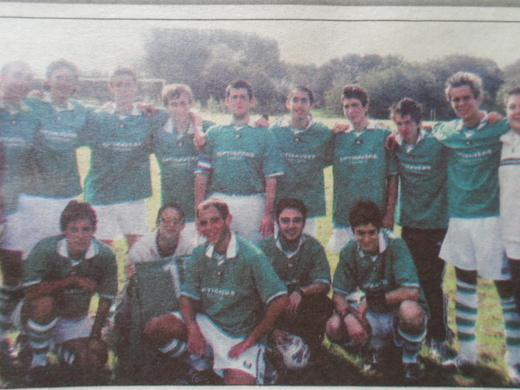 2006-07 Leeds J-Uni (MJSL Champions)