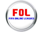Fifa Online Leagues - Logo
