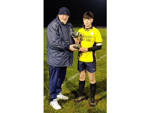 Lyre Rovers U13 - 2019 SuperValu U13 Premier League Champions