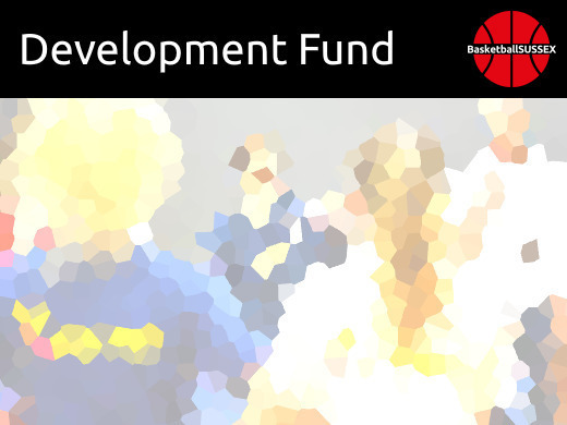Development Fund for Coaches & Officials