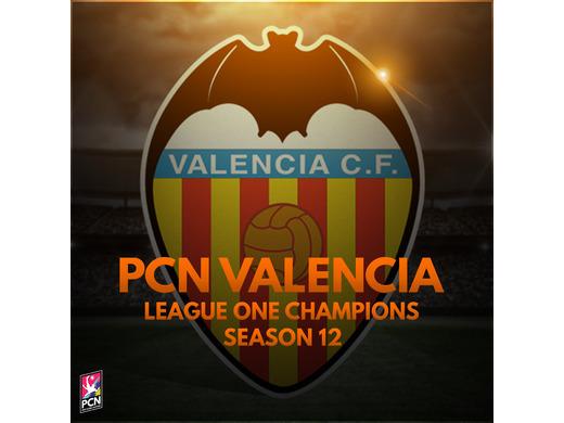 League 1 Champions