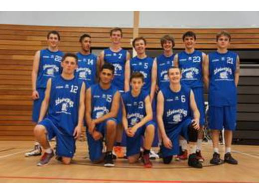 Swansea Storm 3rd Team (U20s)