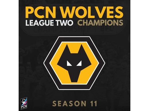 League 2 Champions
