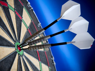 BRACKNELL AND BINFIELD LADIES DART LEAGUE AGM