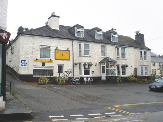 Cornish Inn