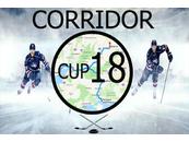 Corridor Cup 2018 - Logo