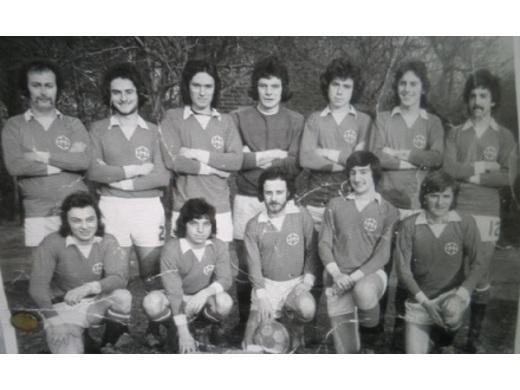 1974-75 Maccabi