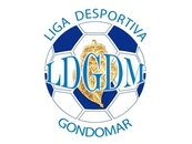 LDGDM-Liga Desportiva de Gondomar - Log�tipo