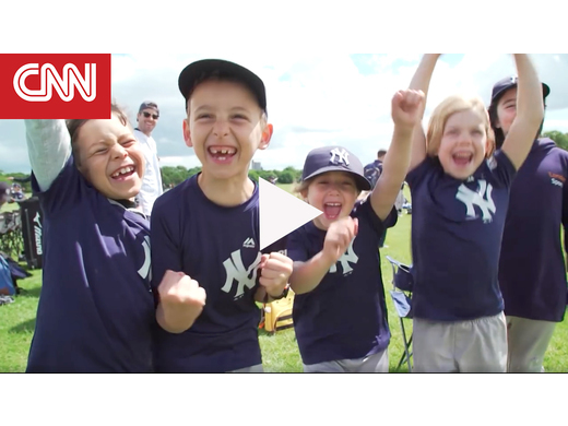 LS on CNN