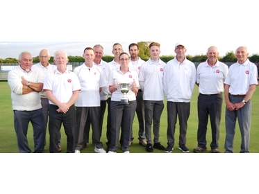 Lacon Cup Winners 2019 - Potter Heigham