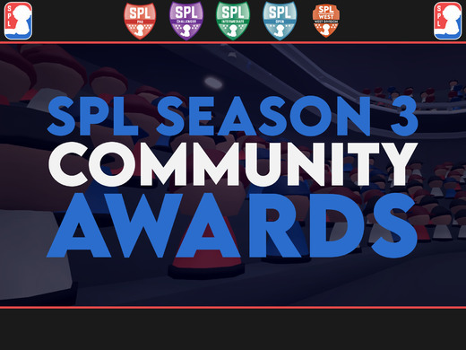 SPL: Season 3 - Community Awards