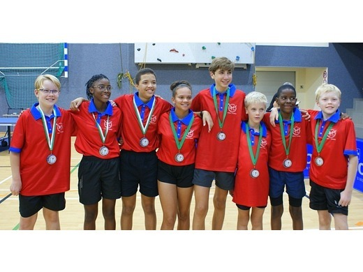 Namibia's Youth Team 2020 Medalists