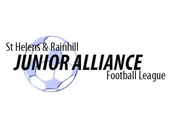 St Helens & Rainhill Junior Alliance - Logo