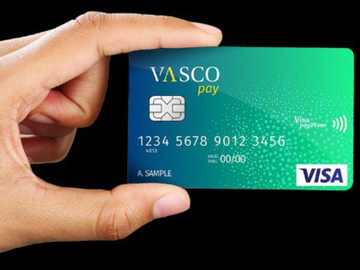 ABA League Australia & Vasco Pay Visa Card Partner