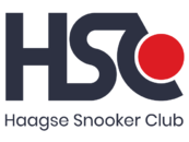 Haagsche Snooker Club - Logo