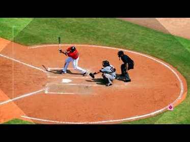 National Baseball League video