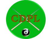 Clacton Pool League - Logo