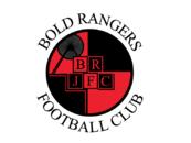Bold Rangers JFC - Club Logo