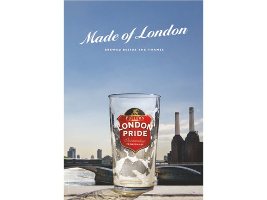 Made of London