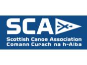 SCA Regional Canoe Polo Leagues - Logo