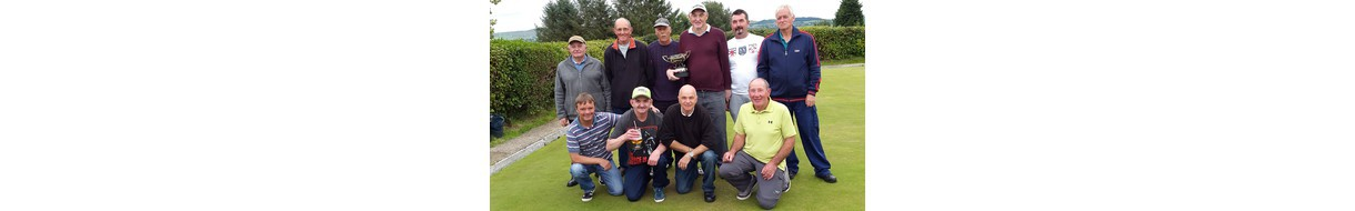 Gt Harwood and District Bowling League