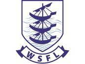 Waterford Schoolboys Football League (Official) - Logo